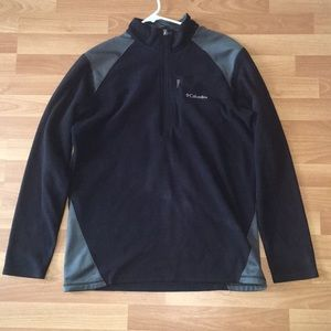 Columbia Fleece pullover